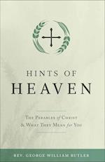 Hints of Heaven