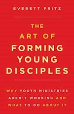 Youth Ministry Problem ? Solved!