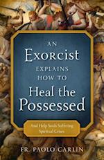 An Exorcist's Guide to Possession