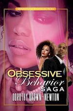 Obsessive Behavior Saga af Dorothy Brown-newton