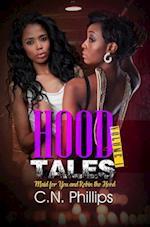 Hood Tales af C. N. Phillips
