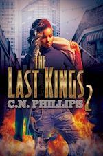 The Last Kings 2 af C. N. Phillips