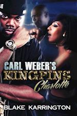 Carl Weber's Kingpins (Immortal Guardians)