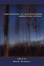 The Weight of the Weather