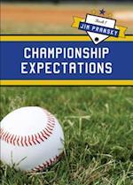 Championship Expectations, Book 1 af Jim Pransky