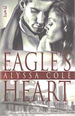 Eagle's Heart af Alyssa Cole