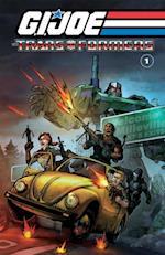 G.I. Joe/Transformers Vol. 1