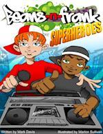 Superheroes af Mark Davis