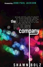 Throne Room Company af Shawn Bolz