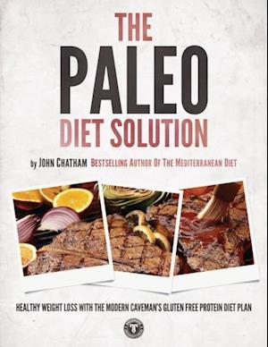 Paleo Diet Solution af John Chatham