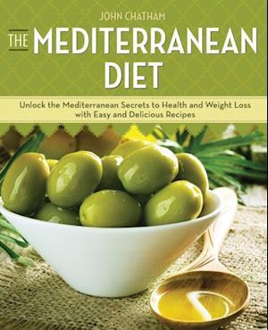 Mediterranean Diet af John Chatham