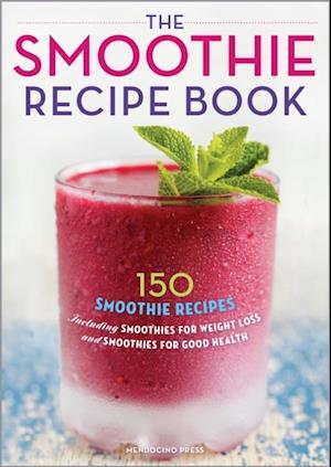 Smoothie Recipe Book af Rockridge Press
