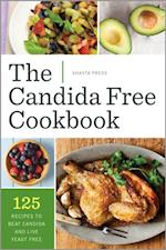 Candida Free Cookbook