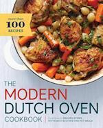 Modern Dutch Oven Cookbook