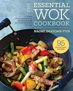 Essential Wok Cookbook