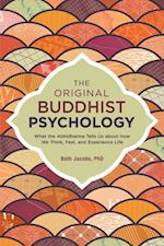 Original Buddhist Psychology