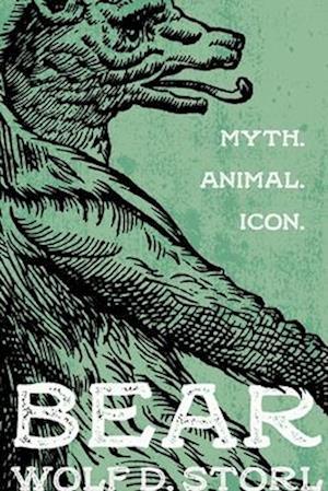 Bog, paperback Bear af Wolf D. Storl