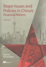 Major Issues and Policies in China's Financial Reform (Major Issues and Policies in Chinas Financial Reform, nr. 4)