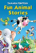 Fun Animal Stories for Children 4-8 Year Old. Adventures with Amazing Animals, Treasure Hunters, Explorers and an Old Locomotive af Tamara Fonteyn