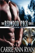 Redwood Pack Vol 1 af Carrie Ann Ryan