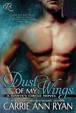 Dust of My Wings af Carrie Ann Ryan