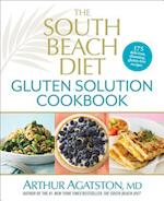 The South Beach Diet Gluten Solution Cookbook af Arthur Agatston