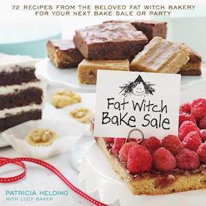 Fat Witch Bake Sale Cookbook