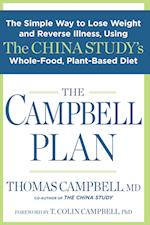 The Campbell Plan af Thomas Campbell