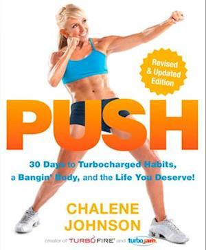 Bog, paperback Push af Chalene Johnson