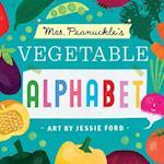 Mrs. Peanuckle's Vegetable Alphabet (Mrs Peanuckles Alphabet Library, nr. 1)