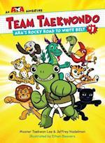 Team Taekwondo 1 (Team Taekwondo)