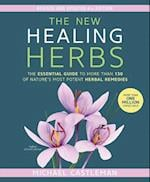 The New Healing Herbs