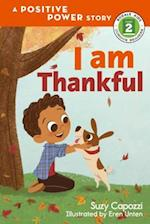 I Am Thankful (Positive Power, nr. 1)