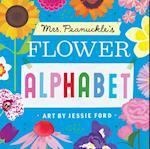 Mrs. Peanuckle's Flower Alphabet (Mrs Peanuckles Alphabet Library)