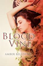Blood Vine (Blood Vine, nr. 1)