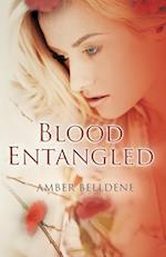 Blood Entangled (Blood Vine, nr. 2)