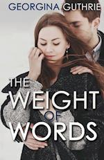 The Weight of Words (The Words, nr. 1)