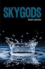 Skygods (The Hydraulic, nr. 2)