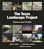 The Texas Landscape Project (Kathie and Ed Cox Jr Books on Conservation Leadership Spon)