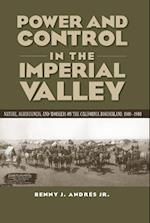 Power and Control in the Imperial Valley (Connecting the Greater West)