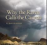Why the Raven Calls the Canyon (CHARLES AND ELIZABETH PROTHRO TEXAS PHOTOGRAPHY SERIES)