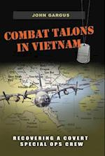 Combat Talons in Vietnam af John Gargus