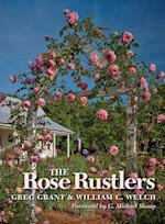 The Rose Rustlers (Texas A M AgriLife Research and Extension Service)