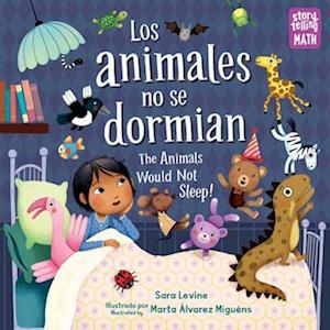 Los animales no se dormian/The Animals Would Not Sleep, Los animales no se dormian