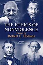 Ethics of Nonviolence af Robert L. Holmes