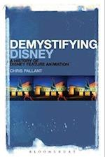 Demystifying Disney af Chris Pallant