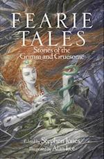 Fearie Tales af Stephen Jones