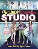 Fashion Drawing Studio (Capstone Young Readers Drawing Fun Fashions)