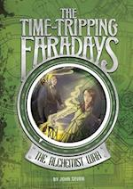The Alchemist War (The Time tripping Faradays)