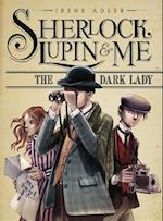 The Dark Lady (Capstone Young Readers Sherlock Lupin and Me)